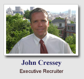 John Cressey, Supply Chain Consulting Search