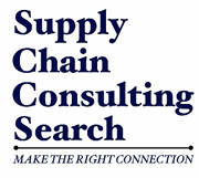 Supply Chain Consulting Search